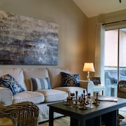 Cornelius/lake Norman Condo