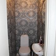 Kylpyhuoneen pesuallas