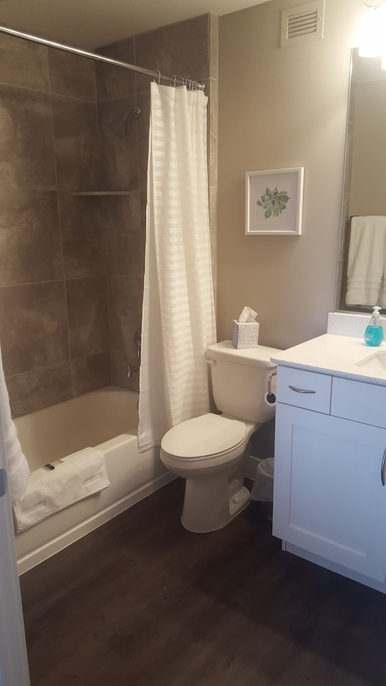 Bathroom, Estancia Resort! New Beauty in St George With Heated Pool and Pickleball