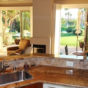 Steps to Pool w/ Breathtaking View - Luxurious Home - Best in all of Palm Valley
