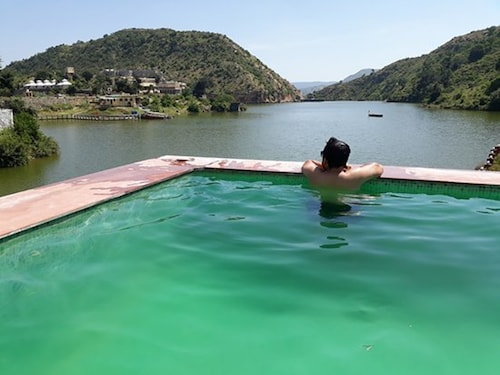 Rang Bhawan Inn- A Lake View Hotel in Kumbhalgarh