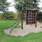 Legeområde for børn - udendørs