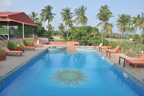 Soorya Beach Resort