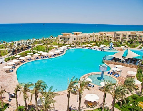 Grand Ocean Hotel & Resort (EGY 19935429) photo
