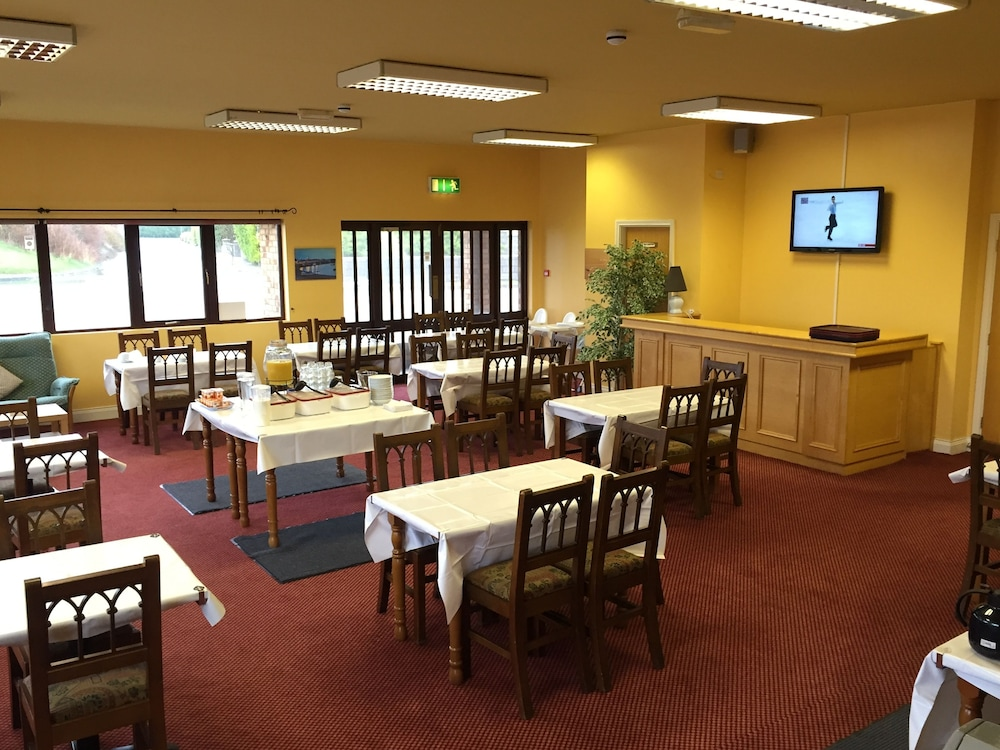 Breakfast Area, Rosslare Port Lodge