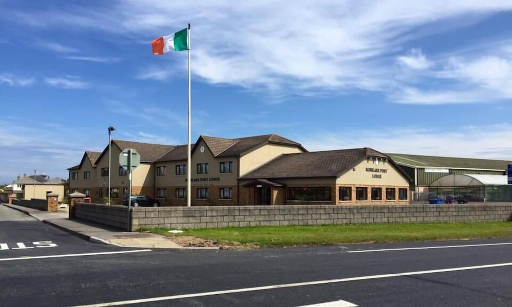 Featured Image, Rosslare Port Lodge