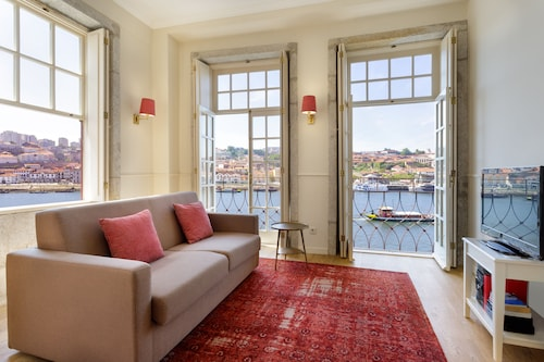 Oporto Home Boutique Apartments - River Front