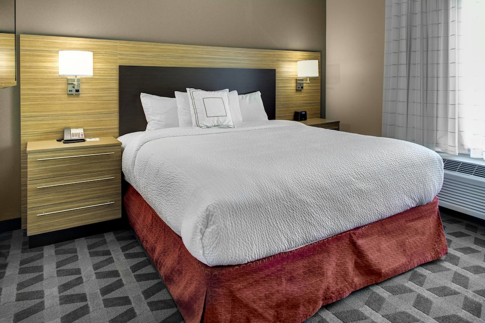 Room, TownePlace Suites by Marriott Phoenix Chandler/Fashion Center