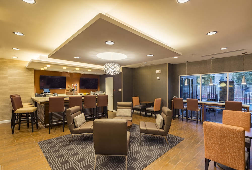 Bar, TownePlace Suites by Marriott Phoenix Chandler/Fashion Center