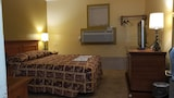 Luxury Inn - Absecon Hotels