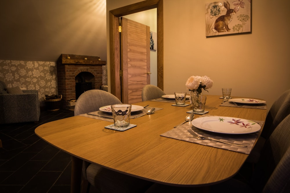 Quarry Loft; Self Catering Apartment in the Heart of Mid Ulster ...