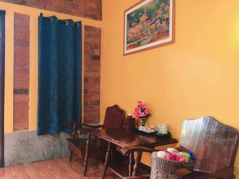 Reng Ta Chai Boutique Homestay - Reviews, Photos & Rates ...