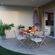 House With Jacuzzi 200 m Beach Gray CAP D'agde