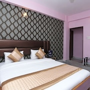 OYO Rooms 153 East Boring Canal Road