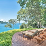 Peninsula Papagayo's Most Private Villa With Daily Breakfast Chef Included