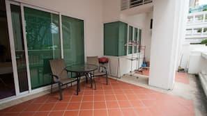 Teras/Patio