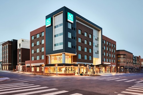 Check Expedia for Availability of AC Hotel by Marriott Oklahoma City Bricktown