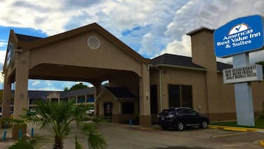Americas Best Value Inn & Suites Mont Belvieu Houston