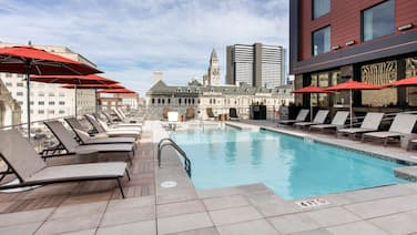 Cambria Hotel Nashville Downtown