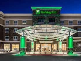 Holiday Inn Joplin, an IHG Hotel