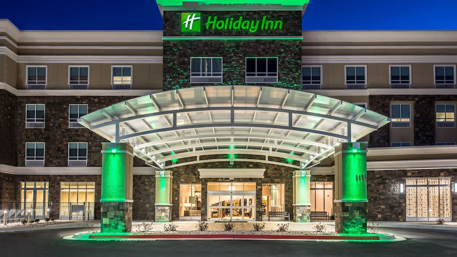 Holiday Inn Joplin, an IHG Hotel