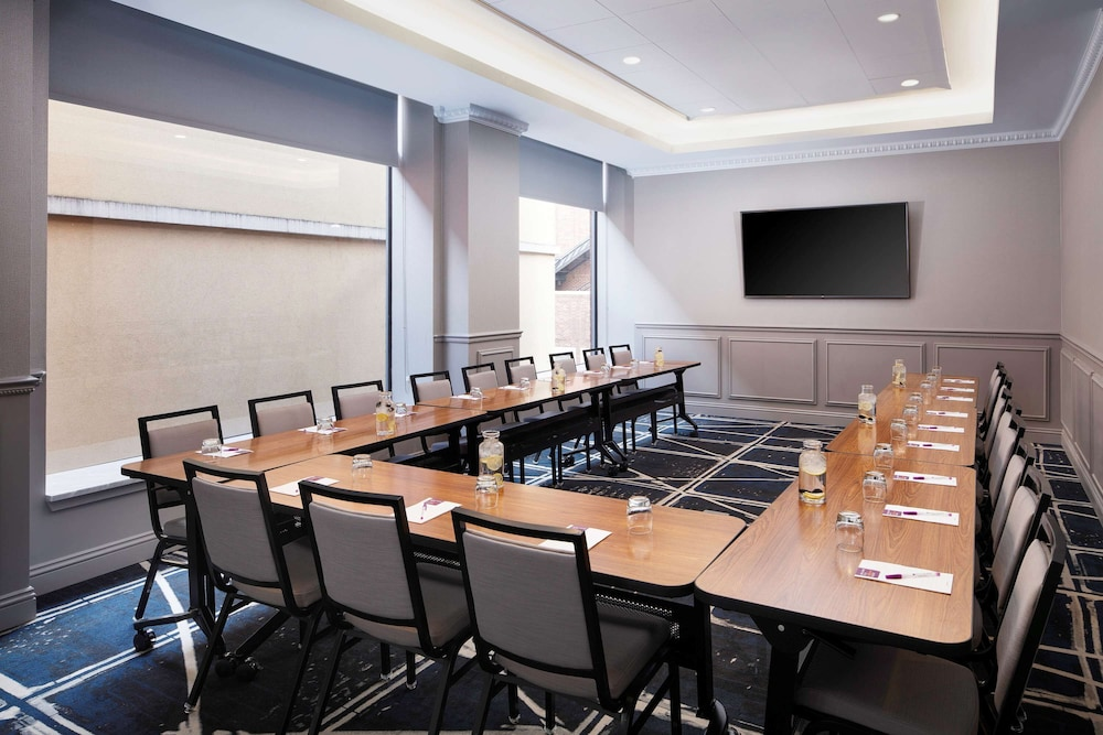 Meeting Facility, Hyatt Place Knoxville Downtown
