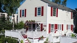 A Wildflower Inn Bed & Breakfast - Anchorage Hotels