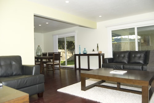 3BR Home Close To Google, Symantec, Linkedin Tech, Castro St, And Stadiums