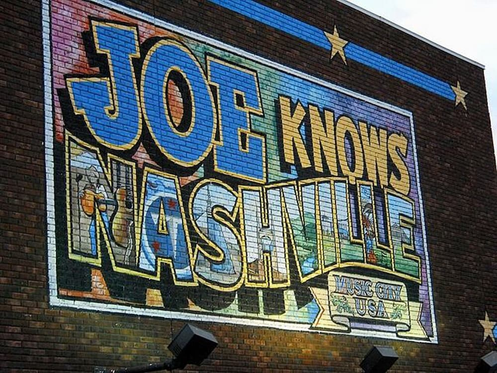 Exterior, Nashville Booking Alert Please Contact us Directly for Specific Dates