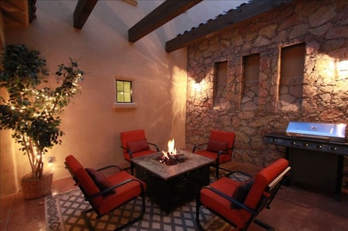 Great Place to stay Custom Designed - Interior Courtyard near Las Cruces