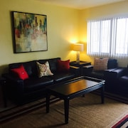 Save NOW $75 Night-2 Bdrm/1 ba Close to Navy Base