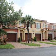 First Floor Condo - Lake Views - Garage - Beautiful Villagio Community!