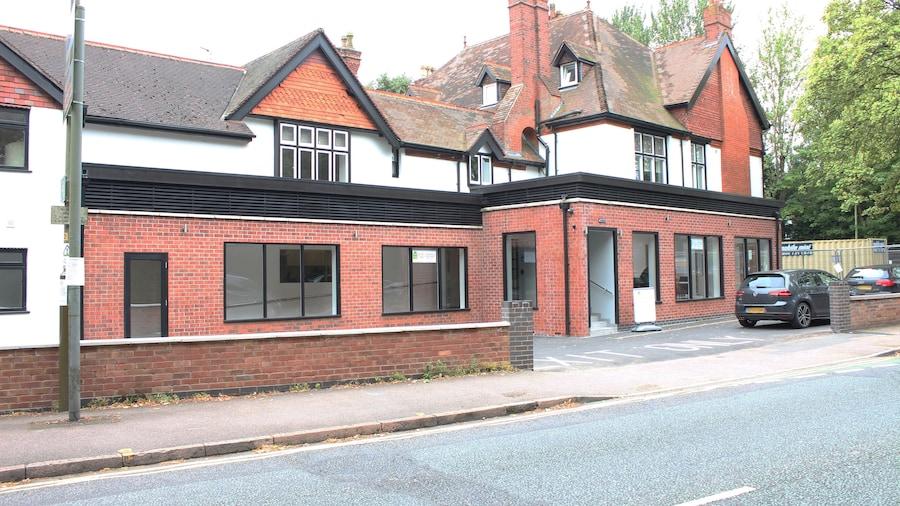 Flexistay Leicester Gables Aparthotel