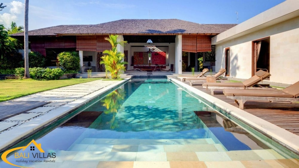 Bali Luxury 2 Bedroom Villas Arte Luxury 2 Bedroom Villa, Central Seminyak