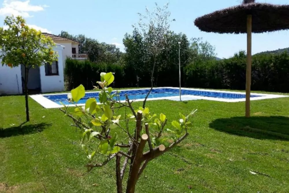 Outdoor Pool, House in Ubrique - 103641 by MO Rentals