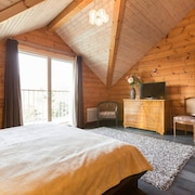Family Suite Honka - Bed & Breakfast