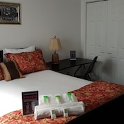 Elevate Rooms Crestview Guest House