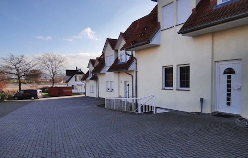 Apartment in the Center of Poel With Parking, Garden