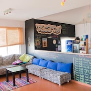 Dead Sea Adventure Hostel - Hostel
