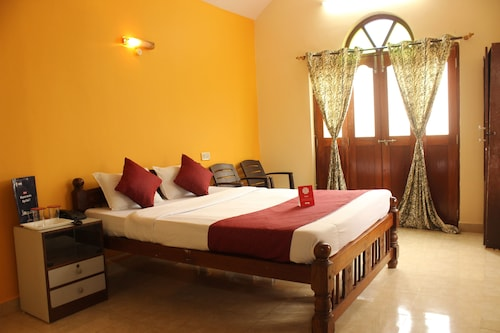 OYO Rooms 809 Calangute Baga Road