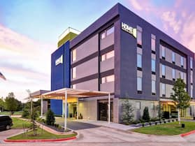 Home2 Suites by Hilton El Reno, OK