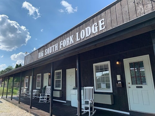 Big South Fork Lodge