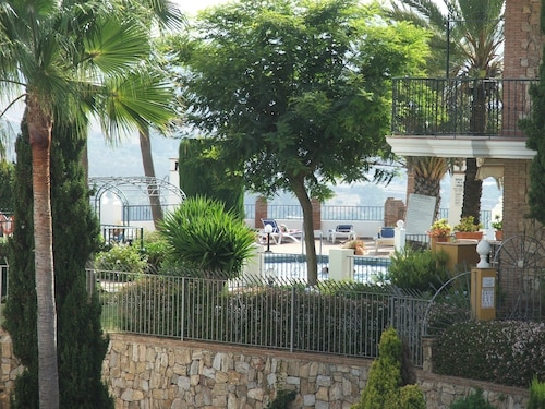 Casa Dani, 2-bed Penthouse With Roof Terrace, Puebla Aida, Mijas Golf
