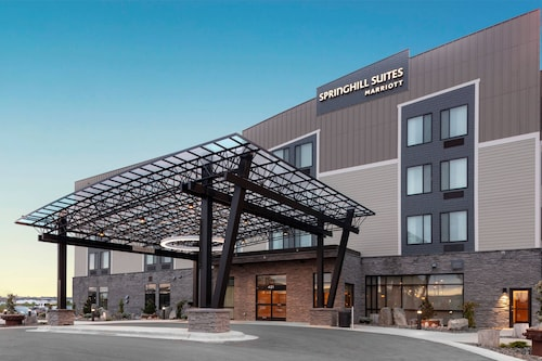 SpringHill Suites by Marriott Great Falls