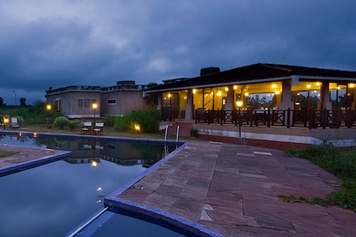Sterling Kanha - A Sterling Holidays Resort