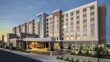Embassy Suites by Hilton College Station, TX