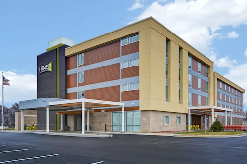 Home2 Suites by Hilton Lafayette, IN