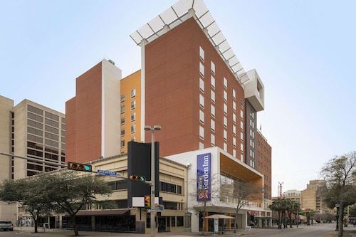 Hilton Garden Inn San Antonio Downtown
