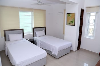 Catalyst Suites-Yeshwanthpur