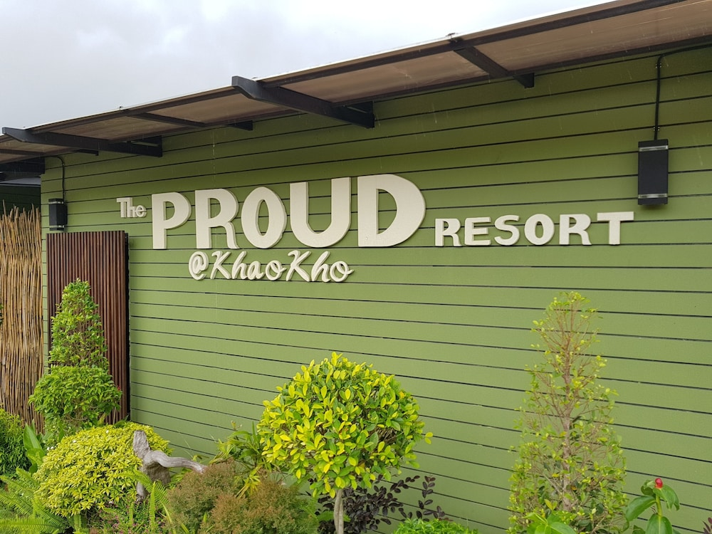 The Proud Green Garden Hill Resort In Khao Kho 2019 Limited